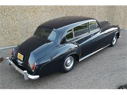 Picture of 1962 Silver Cloud II - $250,000.00 Offered by Park-Ward Motors - PAP5