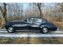 Picture of Classic '62 Silver Cloud II located in Illinois - $250,000.00 - PAP5
