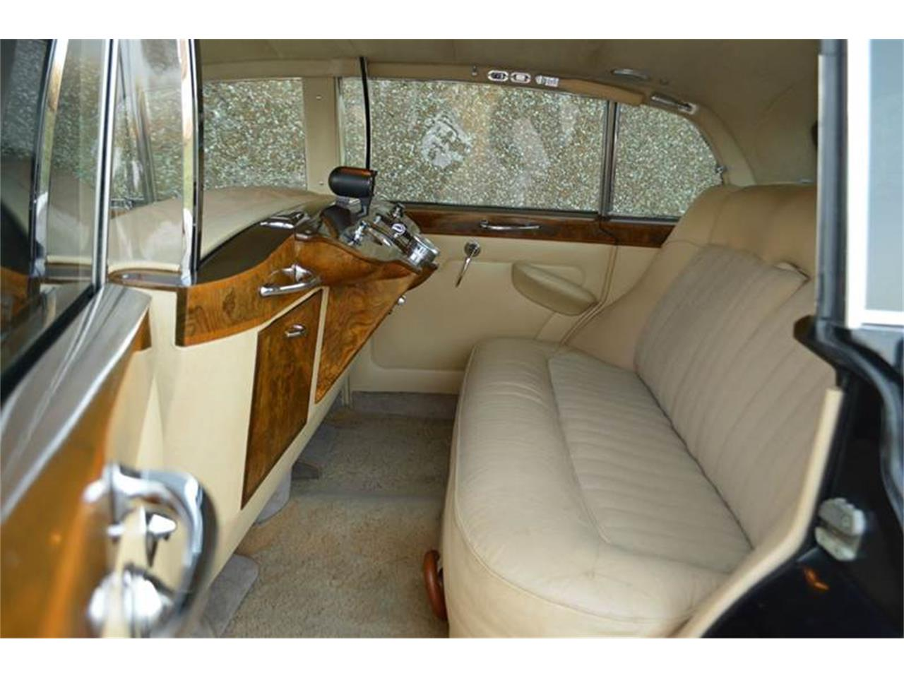 Large Picture of Classic 1962 Rolls-Royce Silver Cloud II located in Illinois - $250,000.00 Offered by Park-Ward Motors - PAP5
