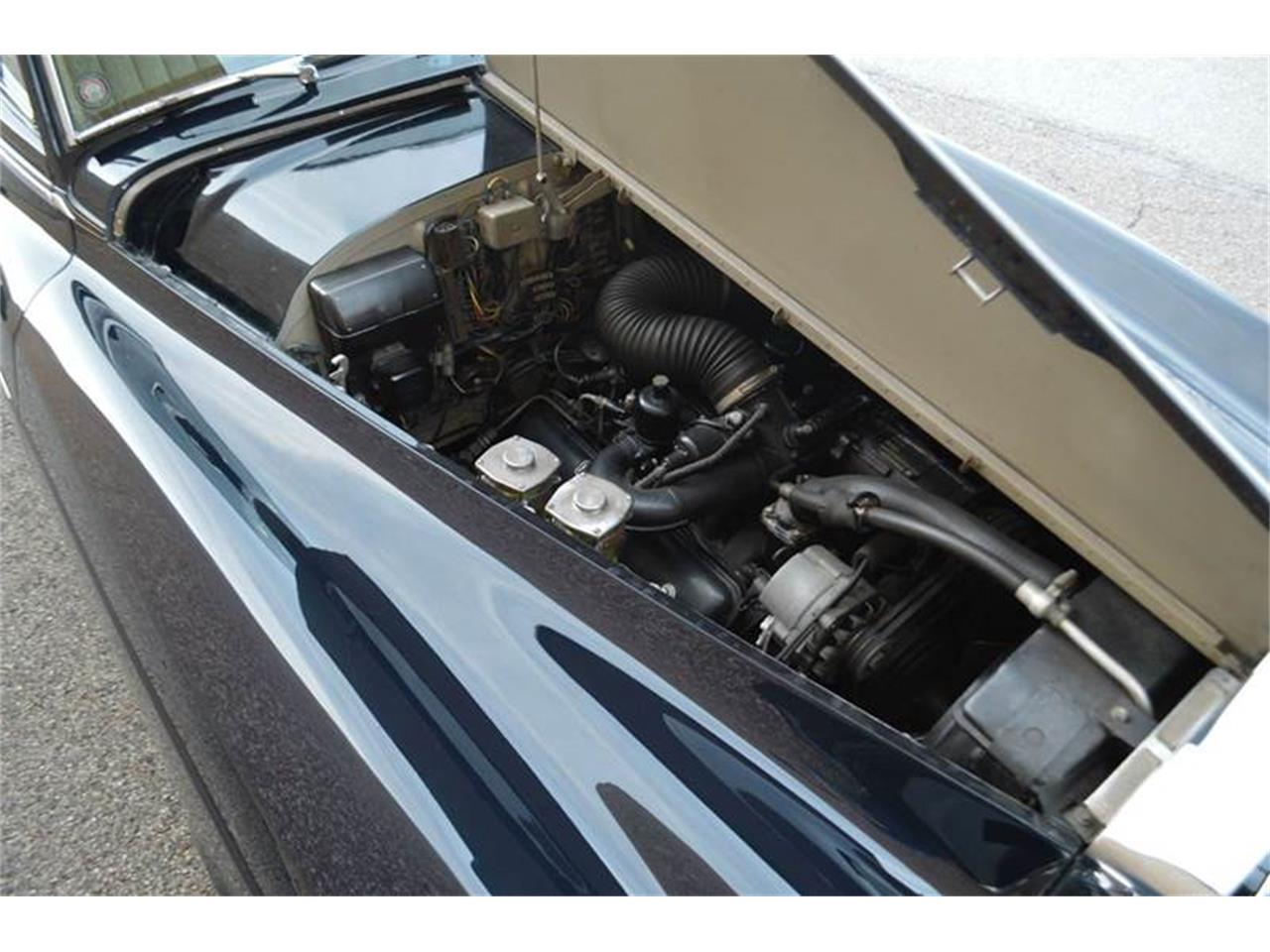 Large Picture of 1962 Silver Cloud II - $250,000.00 Offered by Park-Ward Motors - PAP5