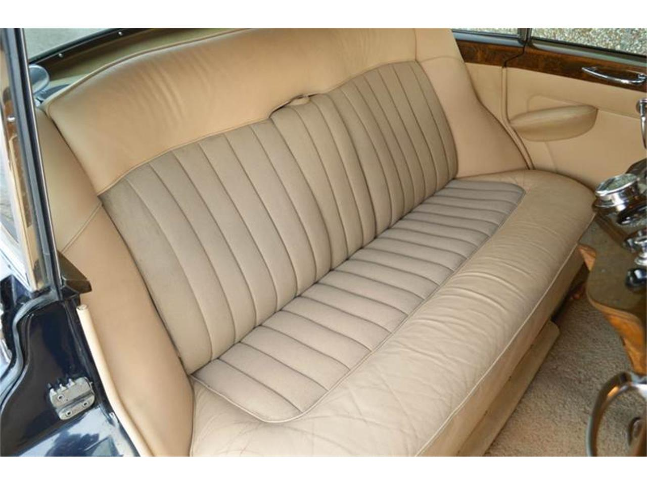 Large Picture of 1962 Rolls-Royce Silver Cloud II located in Carey Illinois - PAP5