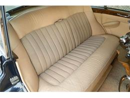 Picture of Classic 1962 Silver Cloud II - PAP5