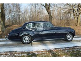 Picture of 1962 Silver Cloud II - $250,000.00 - PAP5