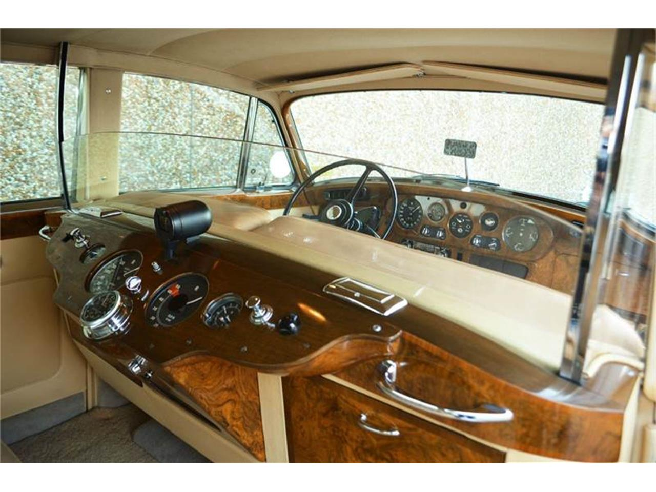 Large Picture of Classic '62 Rolls-Royce Silver Cloud II located in Carey Illinois - $250,000.00 - PAP5