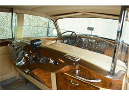 Picture of Classic '62 Rolls-Royce Silver Cloud II - $250,000.00 Offered by Park-Ward Motors - PAP5
