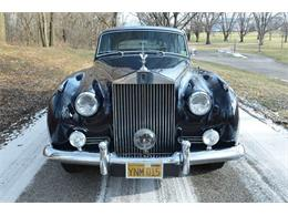 Picture of Classic 1962 Rolls-Royce Silver Cloud II located in Carey Illinois - $250,000.00 Offered by Park-Ward Motors - PAP5