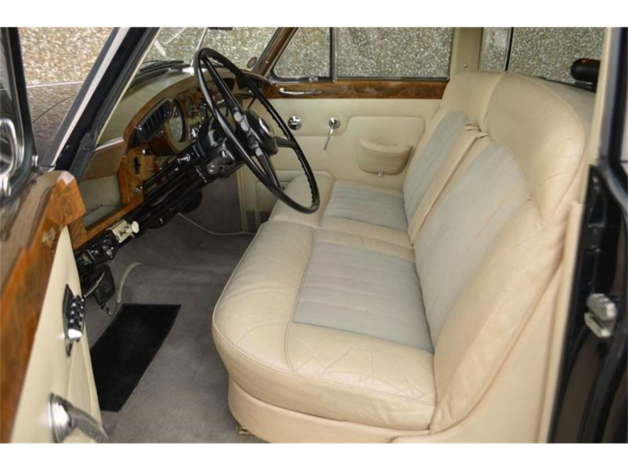 Large Picture of 1962 Rolls-Royce Silver Cloud II located in Carey Illinois - $250,000.00 - PAP5