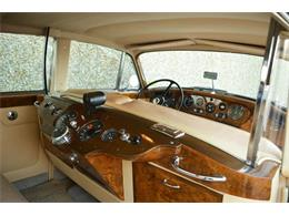 Picture of Classic 1962 Silver Cloud II located in Illinois - PAP5