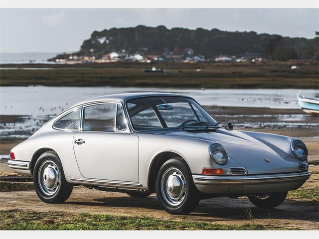 Picture of '65 911 - PCJK