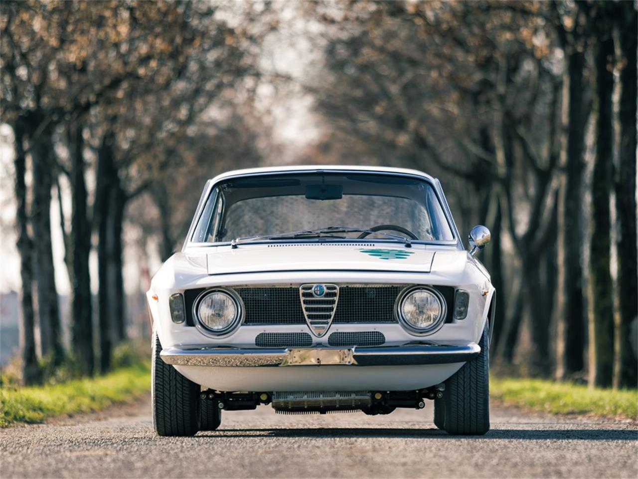 Large Picture of Classic '73 Alfa Romeo GTA 1300 Junior Stradale Auction Vehicle - PCJO