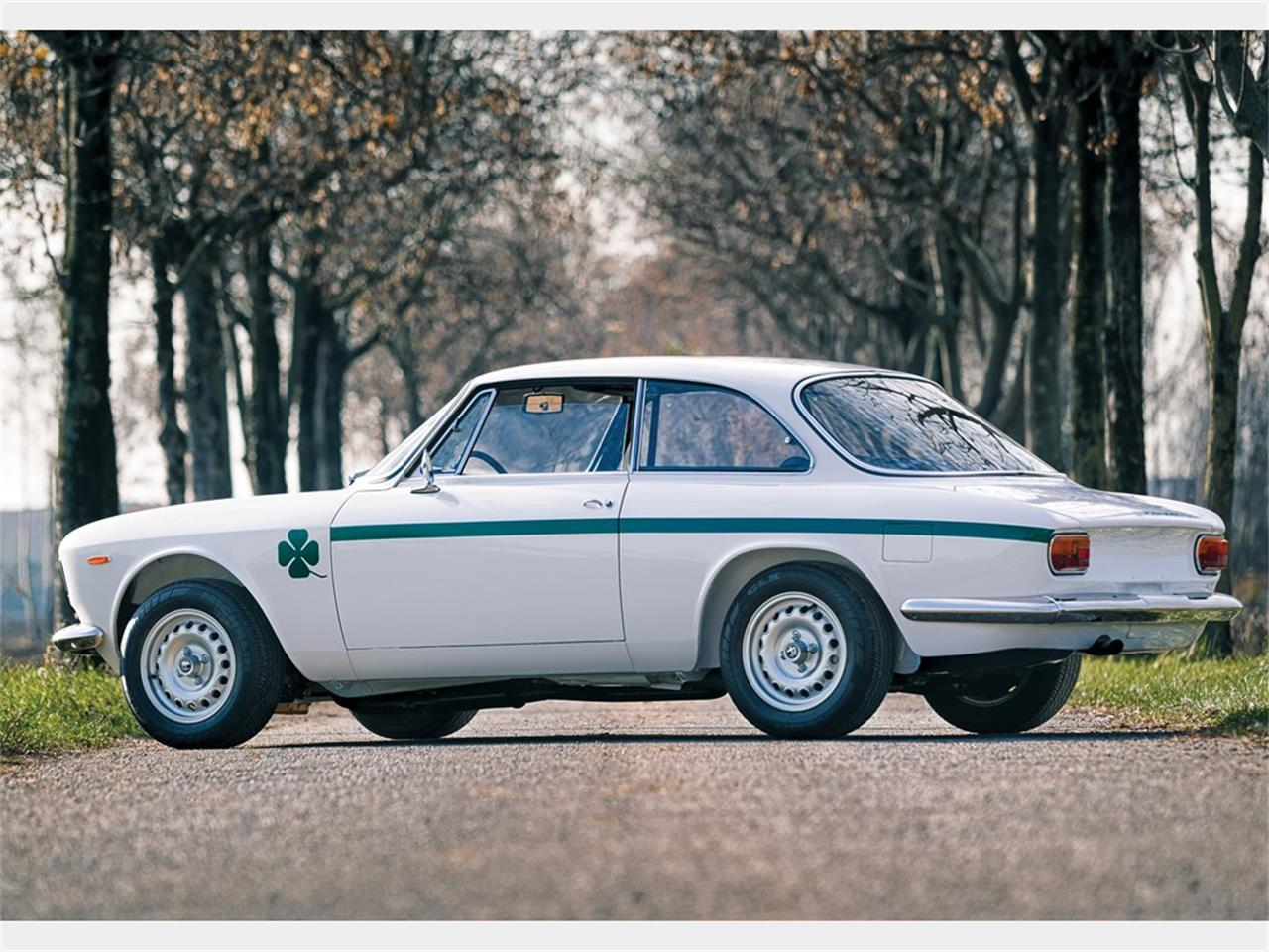 Large Picture of 1973 GTA 1300 Junior Stradale Offered by RM Auctions - PCJO