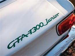 Picture of Classic '73 GTA 1300 Junior Stradale Offered by RM Auctions - PCJO