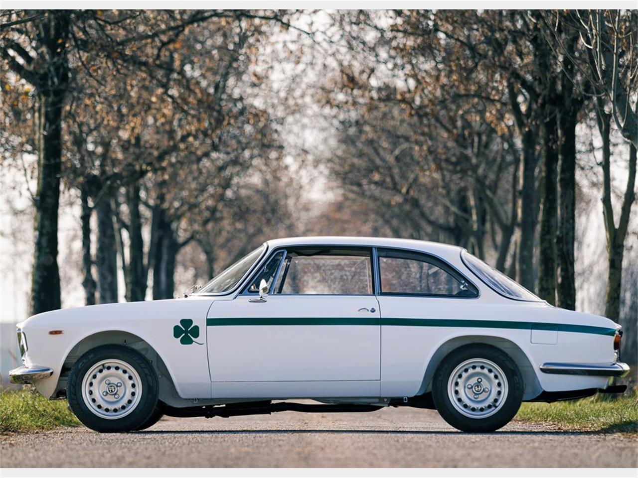 Large Picture of Classic 1973 Alfa Romeo GTA 1300 Junior Stradale Offered by RM Auctions - PCJO