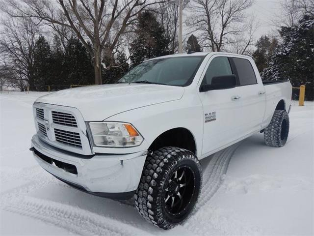 Picture of '17 Dodge Ram 2500 located in Clarence Iowa Offered by  - PAP8