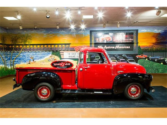 Picture of Classic '50 GMC 100 located in Florida Offered by  - PCKI