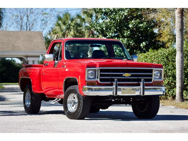 Picture of '78 K-10 - PCL6