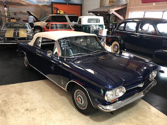 Picture of '64 Corvair Monza - PCLF