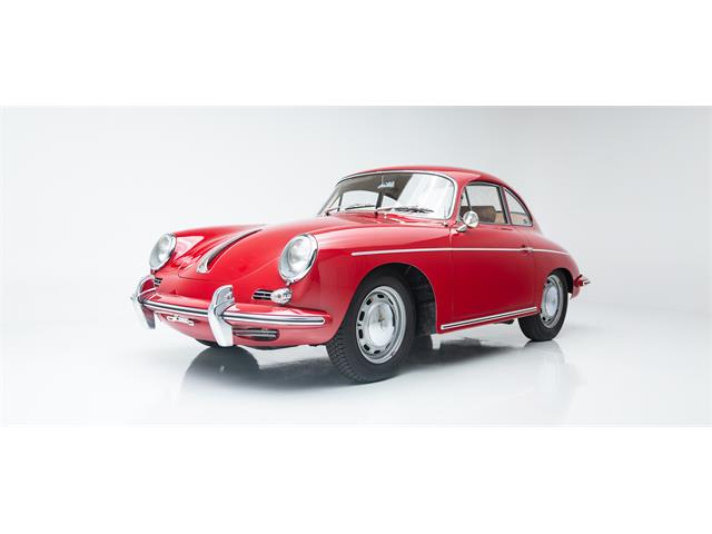 Picture of 1964 Porsche 356C located in Boise Idaho - PCLJ