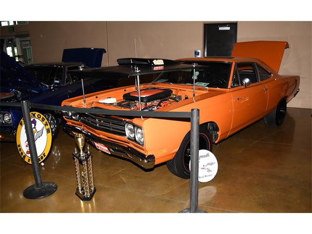 Picture of Classic '69 Plymouth Road Runner located in Allen Texas - PCLU