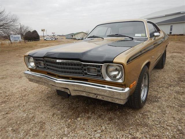 Picture of '73 Duster - PAPE