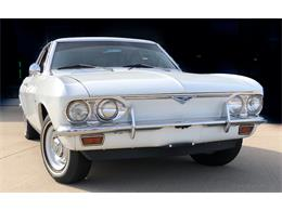 Picture of '66 Corvair - PCLX
