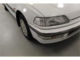 Picture of '91 Civic - PCM2