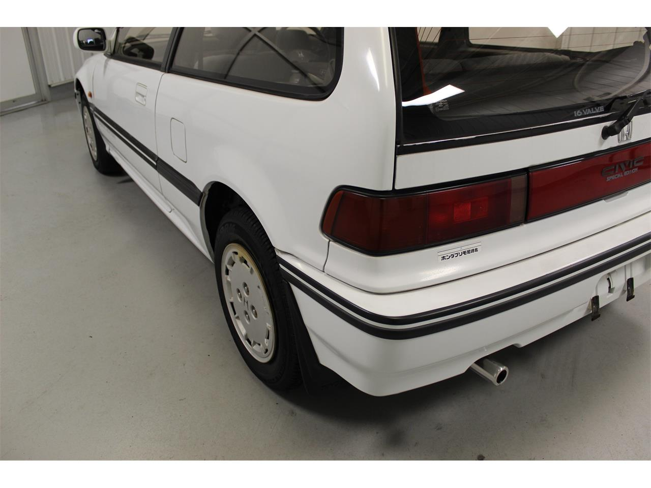 Large Picture of '91 Civic located in Christiansburg Virginia - PCM2