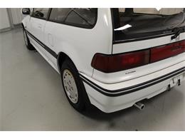 Picture of 1991 Civic located in Virginia - $9,999.00 Offered by Duncan Imports & Classic Cars - PCM2