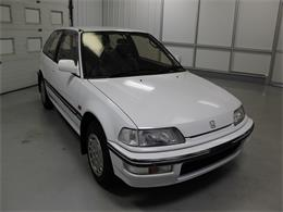 Picture of 1991 Honda Civic - $9,999.00 Offered by Duncan Imports & Classic Cars - PCM2