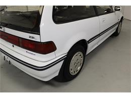 Picture of '91 Honda Civic - $9,999.00 Offered by Duncan Imports & Classic Cars - PCM2