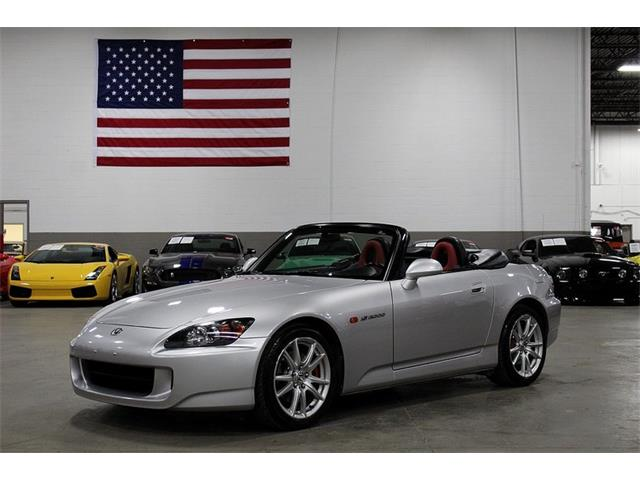 Picture of '04 S2000 - PCMG