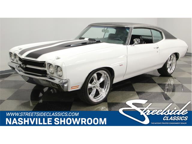 Picture of '70 Chevelle - PCMR