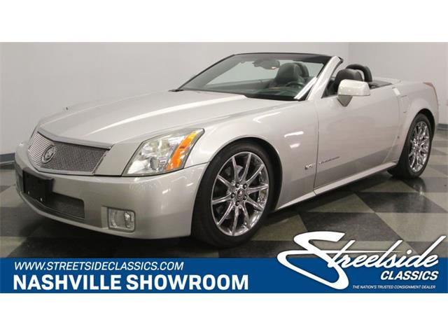 Picture of '08 Cadillac XLR - $38,995.00 - PCMZ