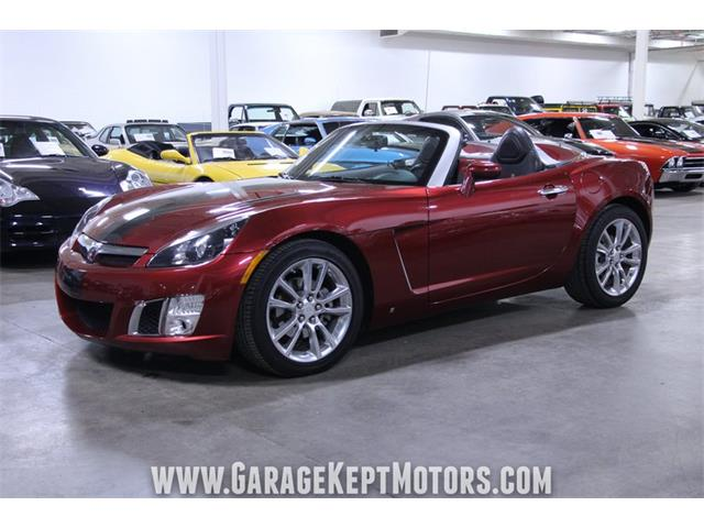Picture of 2009 Saturn Sky located in Grand Rapids Michigan Offered by  - PCND