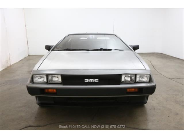 Picture of '81 DMC-12 - PCNF