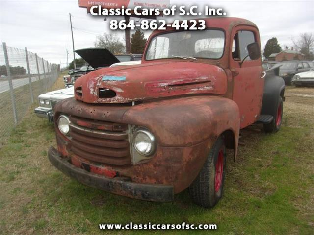 Picture of '49 F1 - $3,800.00 Offered by  - PCNM