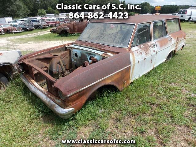 Picture of '62 Nova located in South Carolina - $2,500.00 - PCNQ