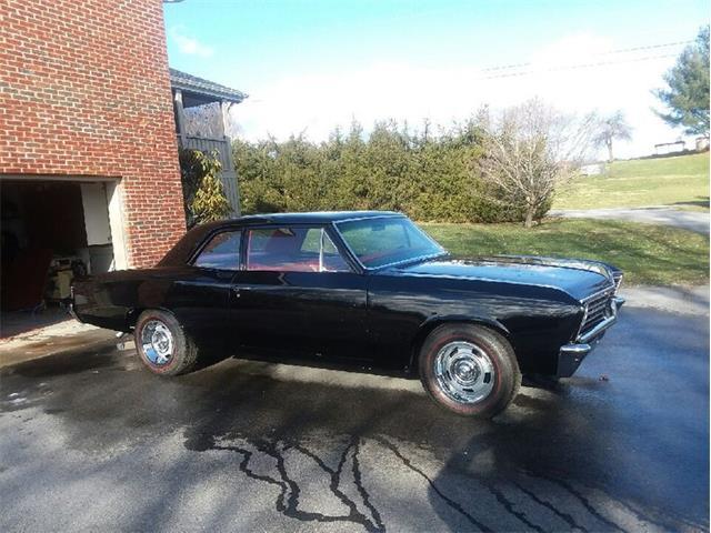 Picture of '67 Chevelle - PCNU