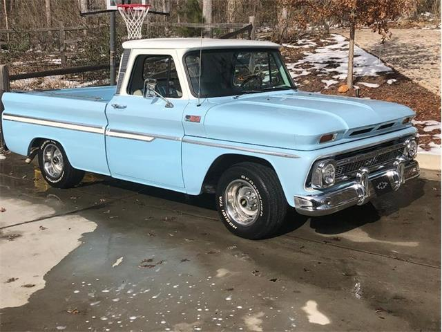 Picture of '65 C10 - PCNY