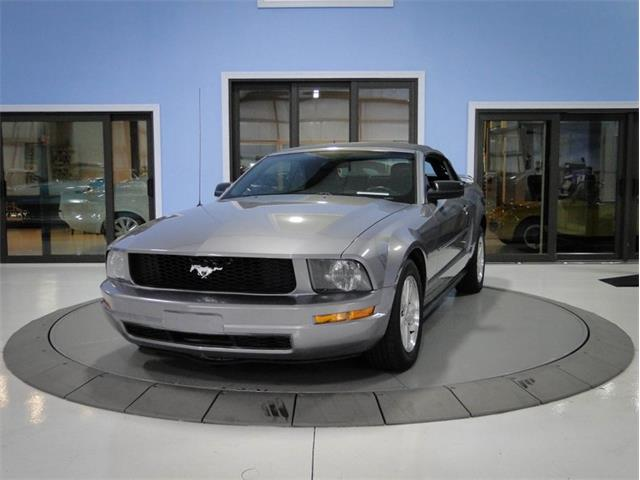 Picture of '06 Mustang - PCO7