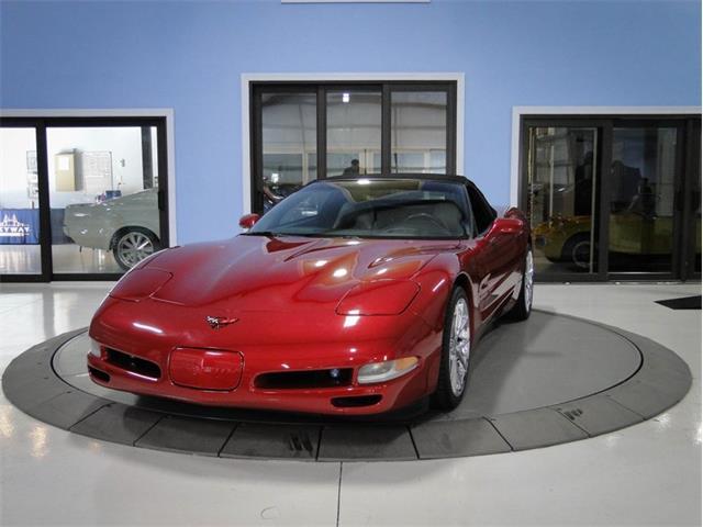 Picture of '00 Corvette - PCO8