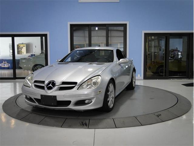 Picture of '05 SLK-Class - PCO9