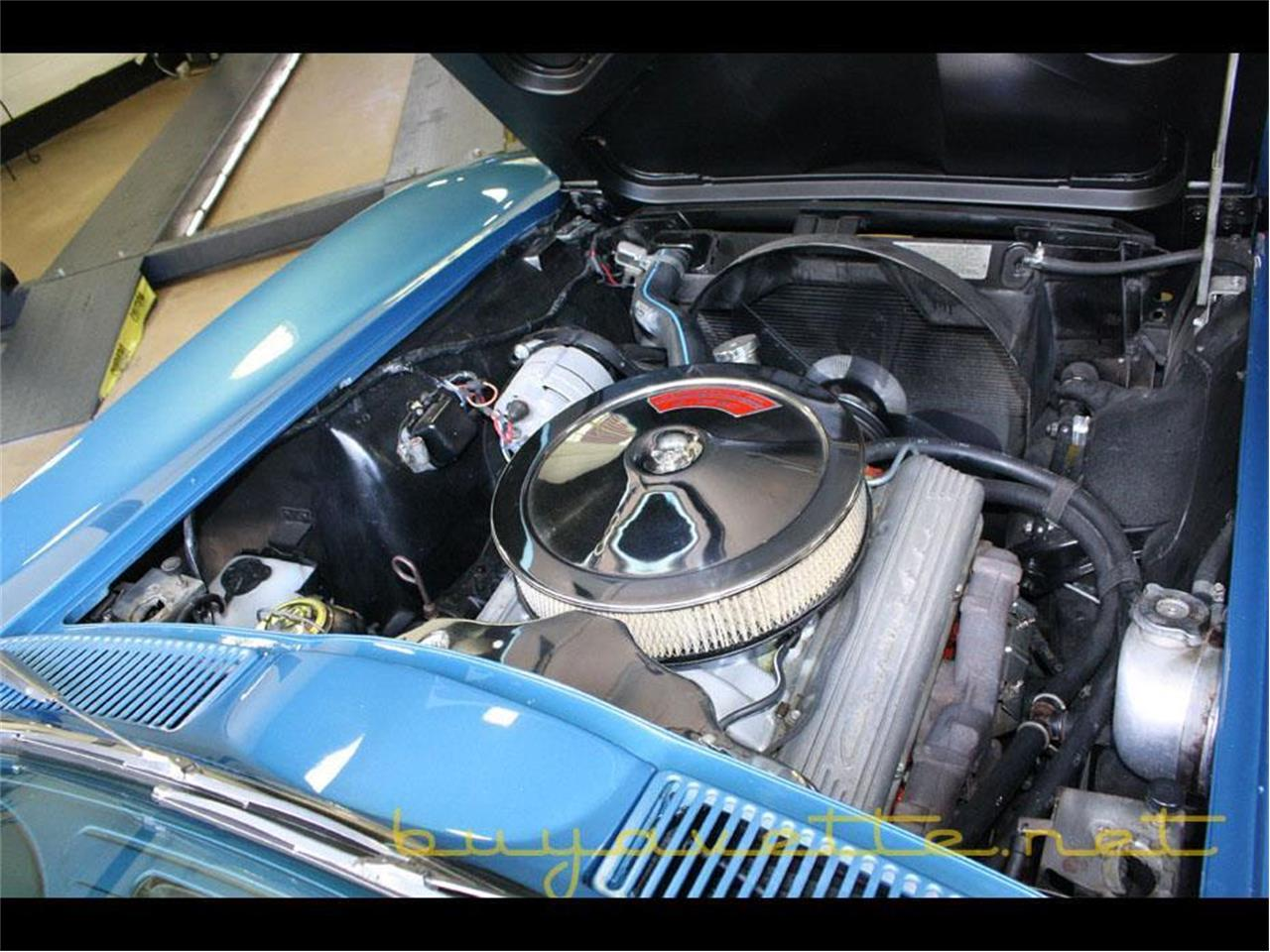 Large Picture of '67 Corvette located in Atlanta Georgia - $99,875.00 Offered by Buyavette - PCOC