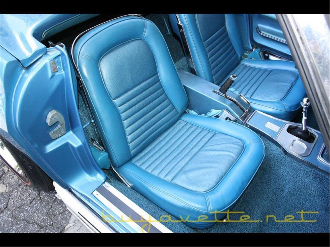 Large Picture of Classic 1967 Corvette - $99,875.00 Offered by Buyavette - PCOC