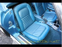 Picture of Classic '67 Corvette located in Georgia - $99,875.00 Offered by Buyavette - PCOC