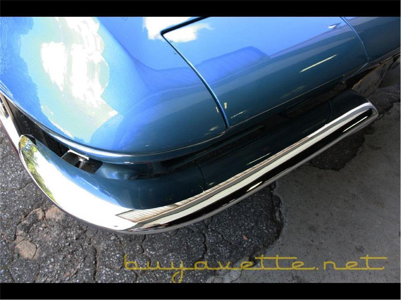 Large Picture of Classic 1967 Corvette - $99,875.00 - PCOC