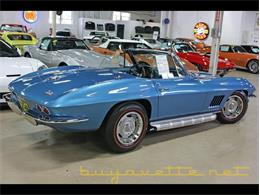 Picture of '67 Corvette located in Georgia Offered by Buyavette - PCOC