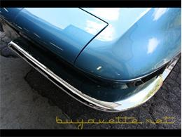 Picture of Classic '67 Chevrolet Corvette Offered by Buyavette - PCOC