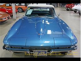 Picture of '67 Chevrolet Corvette located in Atlanta Georgia - $99,875.00 - PCOC