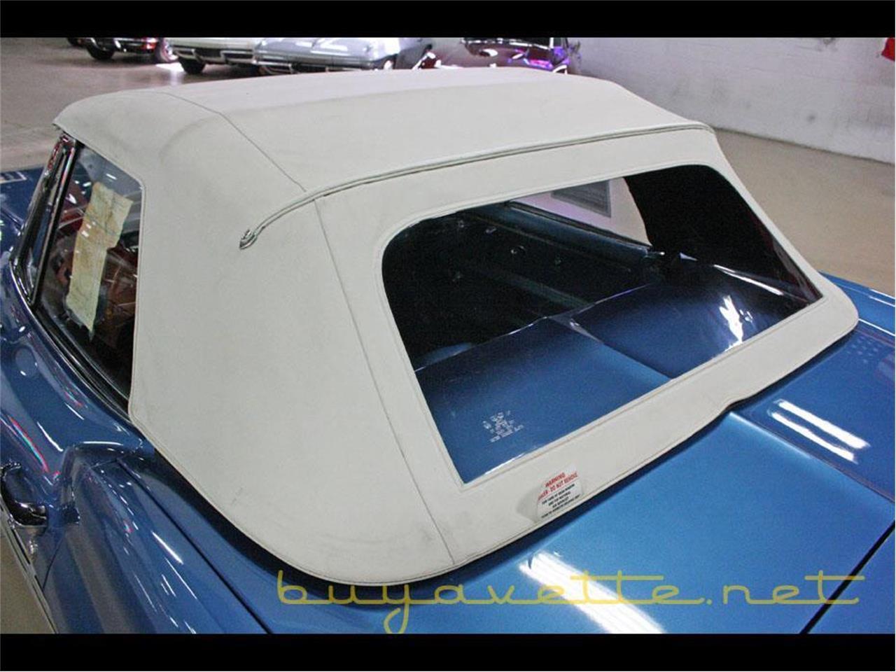 Large Picture of Classic '67 Corvette - $99,875.00 - PCOC